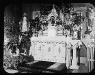 Chapel Altar at Christmas