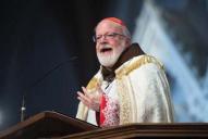 His Eminence Sean Cardinal O'Malley